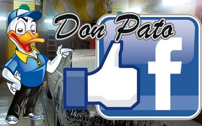 Don Pato se actualiza a 3.0