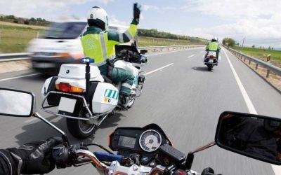 La DGT inicia una campaña de control del estado de vehículos