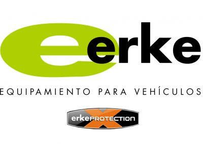Don Pato, ERKE